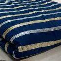 Georgette Sequin Work Fabrics