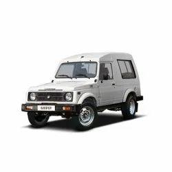 Maruti Suzuki Gypsy Spare Parts