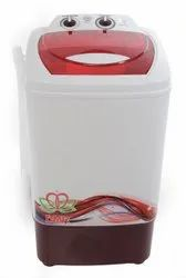 DMR 6.5 kg Portable Semi Automatic Top-Loading Washing Machine (Only Washer )