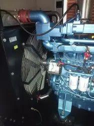 250 Diesel Generator Set, 3 Phase