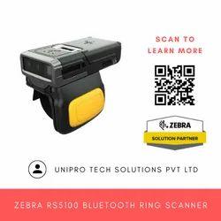 Zebra RS5100 Bluetooth Ring Scanner