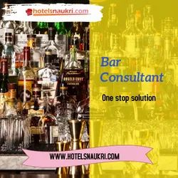 Bar Consultant Services