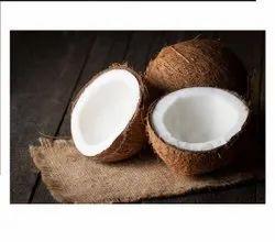 Solid Natural Husked Coconut, Tamil Nadu