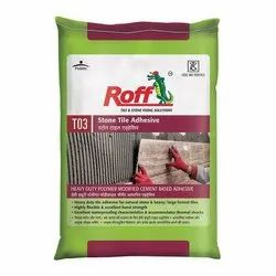 Roff Stone Tile Adhesive (STA)