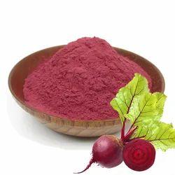Sprey Dried Beetroot Powder