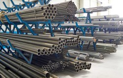 SS 202 Pipe