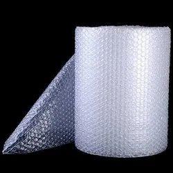 Air Bubble Roll, Sheet Length (m/roll): 50 meter, Sheet Width: 500 mm