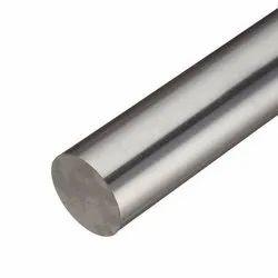 Stainless Steel 446 Black Round Bar