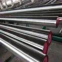 Stainless Steel 303 Black Round Bar