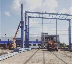 Corporate Building Construction Services