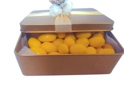 Mahi Mango flavoured almonds, Packaging Size: 5 Kg