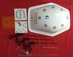 Laparoscopic Endo Trainer Box