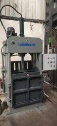 Hydraulic Scrap Bailing Press Manufacturers