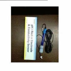 pH/Redox Electrode & Conductivity Sensor