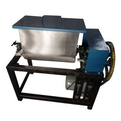 SS Ribbon Mixer Machine 10kg