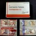 Covimectin-12 Ivermectin 12mg Tablets