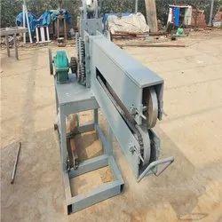 Barrel drum Cutting Machine