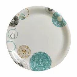 10.5 Melamine Plate