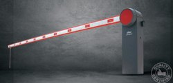 Ditec Qik Automatic Barriers For Passages