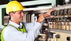 Electrical Contractor, Pan India
