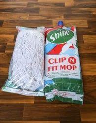 SHINE - CLIP N FIT MOP