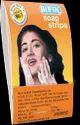 Bufin Coconut Oil Jasmine Paper Soap Strips, For Personal