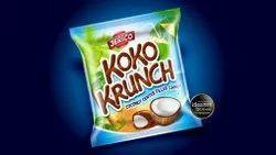 Koko Krunch Coconut Center Filled Candy