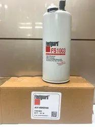 Fs1003 Fleetguard Fuel Water Separator Dealer Delhi- Tata 220747709902