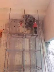 Wire Sawing Service