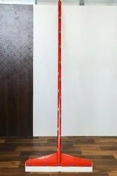 Wiper 18inch With Wood Stick Set