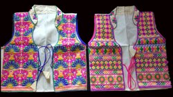 Ladies Cotton Jackets