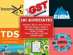 Tax Consultant 7 Days Gst Registration Service, Pan Card
