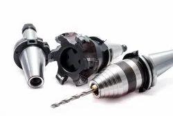 CNC Cutting Tool Holder, Model Name/Number: Wide Range