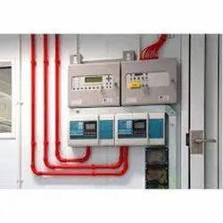 Honeywell Vesda System, For Industrial Premises