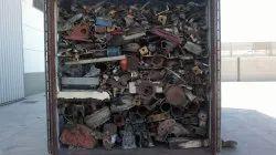 Black Mild Steel Ms Melting Scrap, For Metal Industry, Packaging Type: Bundle
