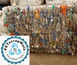 PET Bottle Scrap And Granule