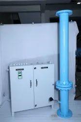 SFMc-150 Steam Flow Meter
