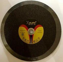 Yuri Gold Cutting Wheel