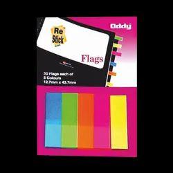 Oddy Re-Stick (Polyester Strips)