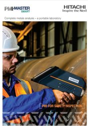 POES PMI MASTER (Carbon Detector )