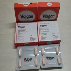 Valgan Valganciclovir 450 Mg Tablets