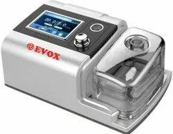 EVOX MEDICAL BIPAP MACHINE
