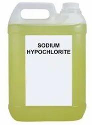 Pentahydrate Sodium Hypochlorite Solution