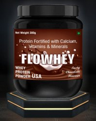 FLOWHEY PROTEIN POWDER