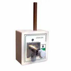 Oxygen Parkodex Medical Gas Outlet
