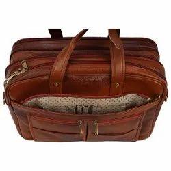 Leather Big Office Bag(8)
