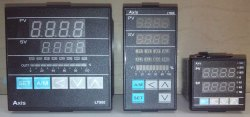 Heater Temperature Controller