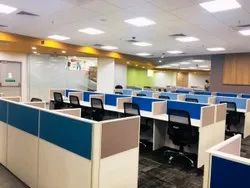 Modular Office Partition And Furniture