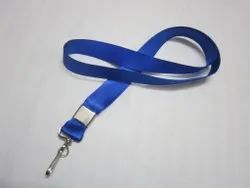 Deluxe Lanyard for ID Cards/Badges with J-Hook