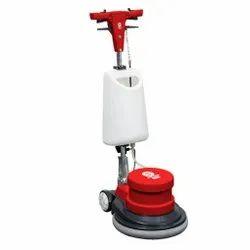 Single Disc Scrubbing Machine T Handle